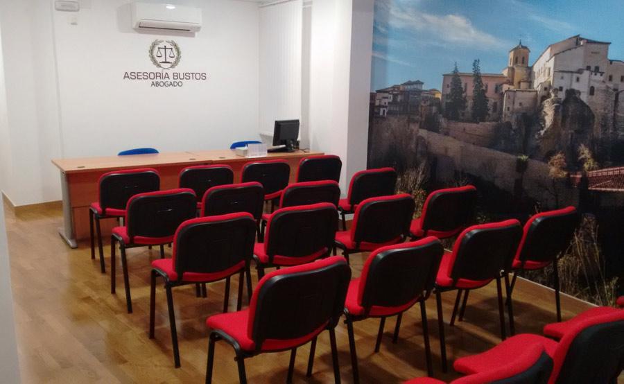 Administradores de Fincas / Comunidades de Vecinos en Cuenca